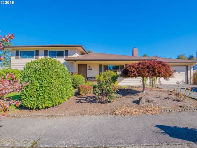 3236 NE 142ND Ave, Portland, OR 97230 (MLS #19693644) :: Townsend Jarvis Group Real Estate