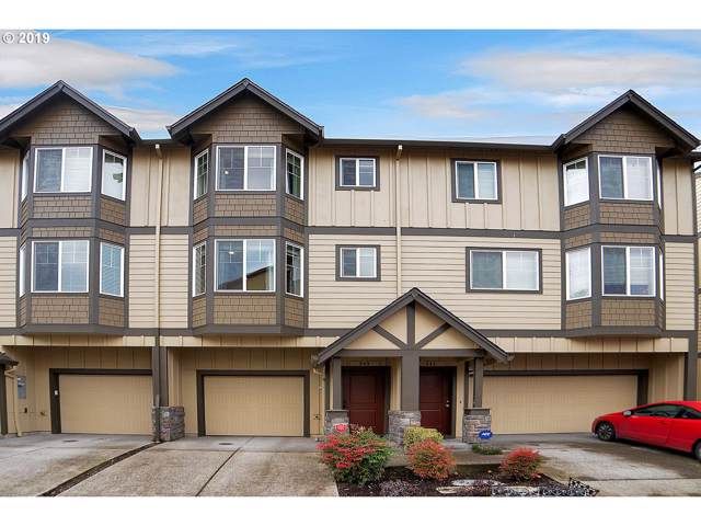 549 SW 197TH Pl, Beaverton, OR 97006 (MLS #19693816) :: Cano Real Estate