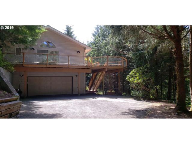 556 Fairway Dr, Gleneden Beach, OR 97388 (MLS #19693817) :: R&R Properties of Eugene LLC