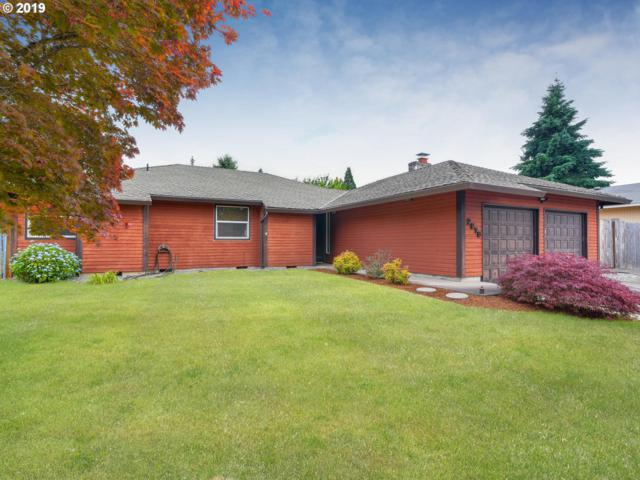 2870 SW 195TH Ave, Beaverton, OR 97003 (MLS #19693998) :: TK Real Estate Group