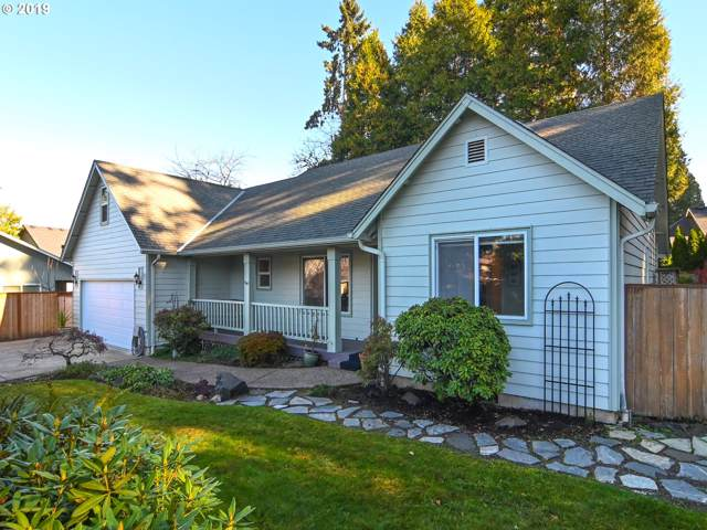 975 S 55TH Pl, Springfield, OR 97478 (MLS #19694545) :: The Liu Group