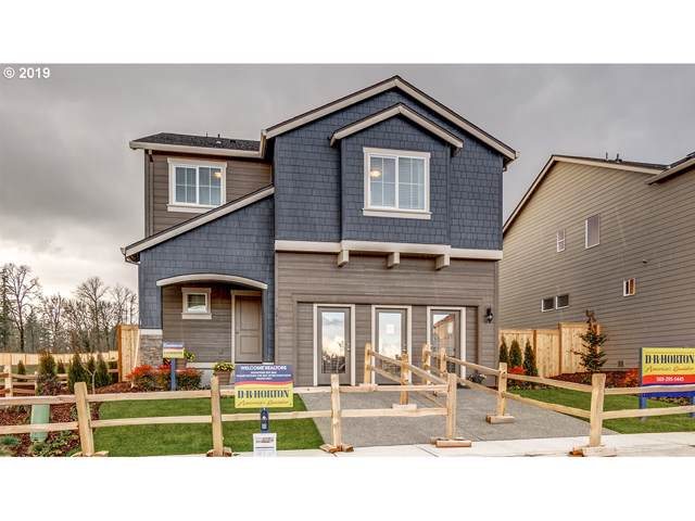 15723 SW Thrush Ln, Beaverton, OR 97007 (MLS #19694620) :: Next Home Realty Connection