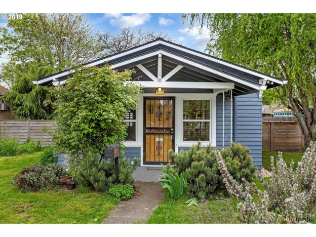 9571 N Buchanan Ave, Portland, OR 97203 (MLS #19694920) :: Cano Real Estate