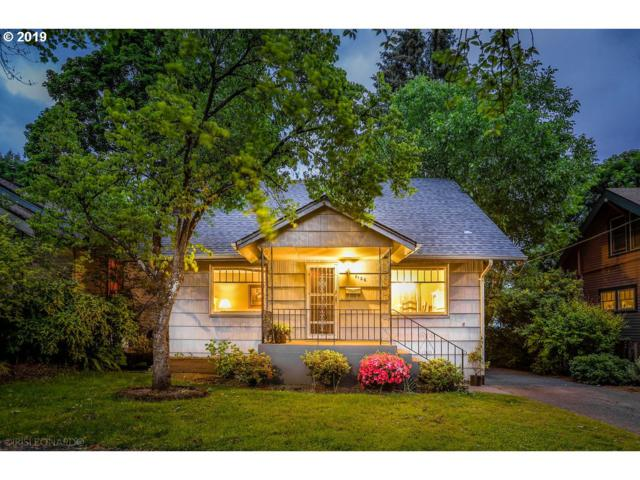 2126 NE 56TH Ave, Portland, OR 97213 (MLS #19694921) :: Brantley Christianson Real Estate