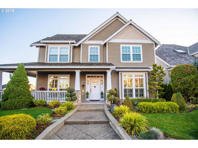 13612 SW Leah Ter, Tigard, OR 97224 (MLS #19694996) :: The Lynne Gately Team