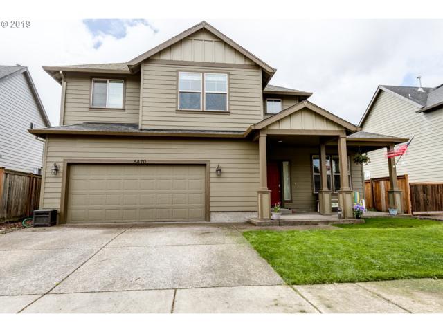 5470 Pranz Pl, Eugene, OR 97402 (MLS #19695170) :: The Galand Haas Real Estate Team