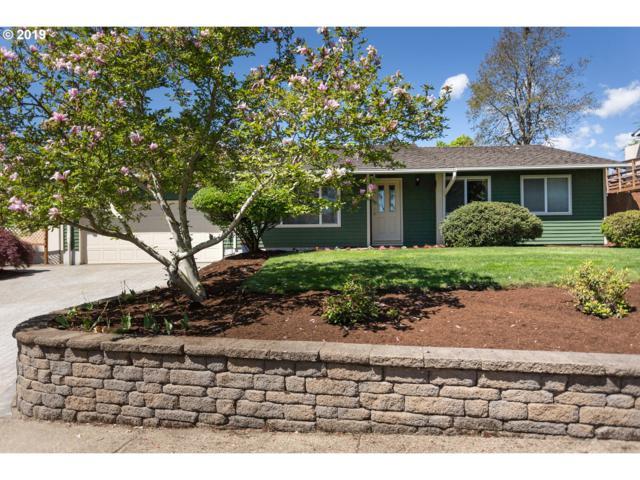 3241 NW Ashland Dr, Beaverton, OR 97006 (MLS #19695176) :: TK Real Estate Group