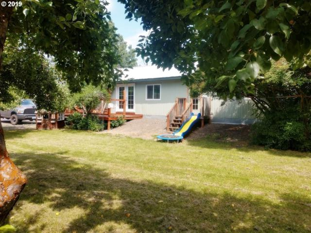 405 Wallowa St, Lostine, OR 97857 (MLS #19695212) :: Townsend Jarvis Group Real Estate
