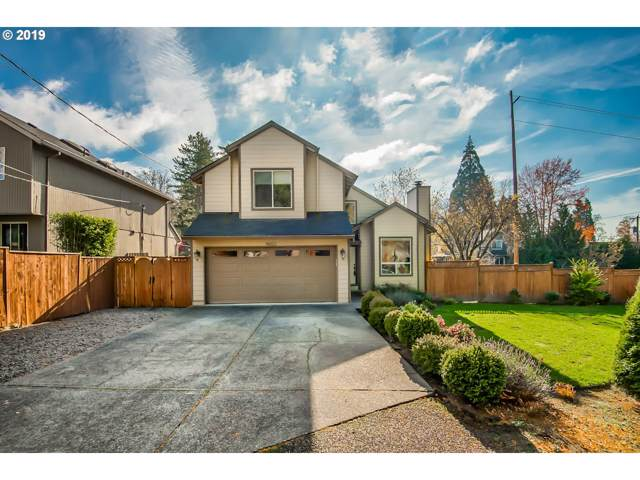 4652 SW Cullen Blvd, Portland, OR 97221 (MLS #19695340) :: Change Realty