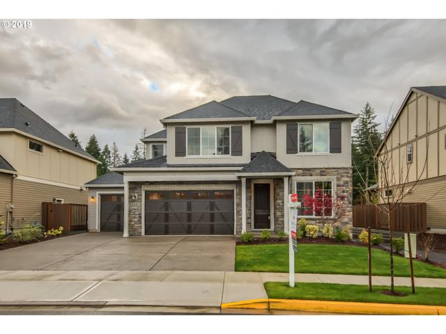 15486 SE Clark St #33, Happy Valley, OR 97015 (MLS #19695701) :: Fox Real Estate Group