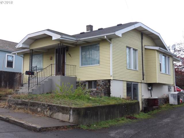 1015 Laughlin St, The Dalles, OR 97058 (MLS #19695857) :: McKillion Real Estate Group