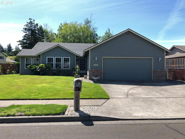 1242 SE Evans Loop, Troutdale, OR 97060 (MLS #19696215) :: Matin Real Estate Group
