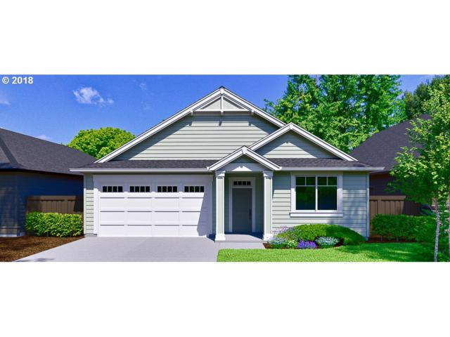 1321 NE Raymond (Lot 65) Ln, Estacada, OR 97023 (MLS #19696300) :: Next Home Realty Connection