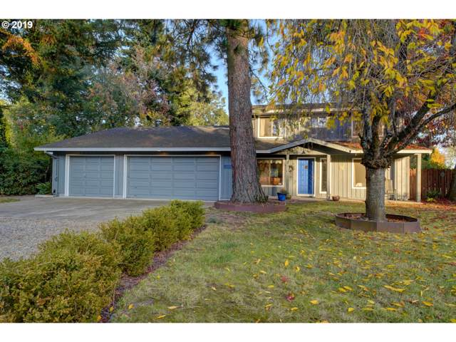 3546 NE 152ND Ave, Portland, OR 97230 (MLS #19696502) :: Premiere Property Group LLC