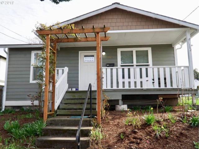 1302 NE Highland St, Portland, OR 97211 (MLS #19696744) :: The Sadle Home Selling Team