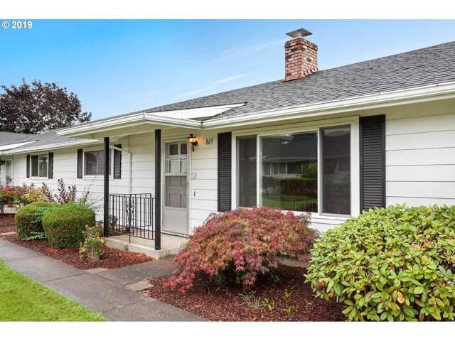 869 NE Fleming Ave, Gresham, OR 97030 (MLS #19696820) :: Change Realty