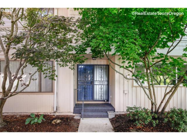 1732 NW 143RD Ave, Portland, OR 97229 (MLS #19696839) :: Realty Edge