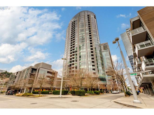 3601 SW River Pkwy #2805, Portland, OR 97239 (MLS #19696849) :: Cano Real Estate