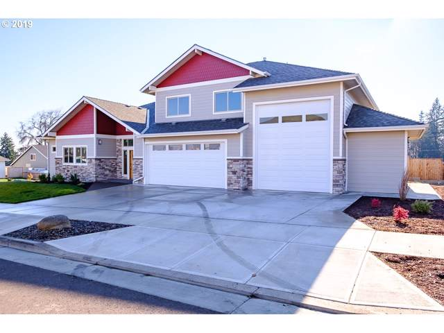 802 Northview Ln, Albany, OR 97321 (MLS #19697038) :: Premiere Property Group LLC
