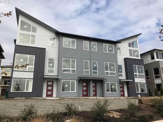 17209 SW Goldcrest Ln Lt70, Beaverton, OR 97007 (MLS #19697216) :: McKillion Real Estate Group