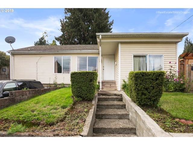 44 NE Lombard St, Portland, OR 97211 (MLS #19697240) :: Brantley Christianson Real Estate