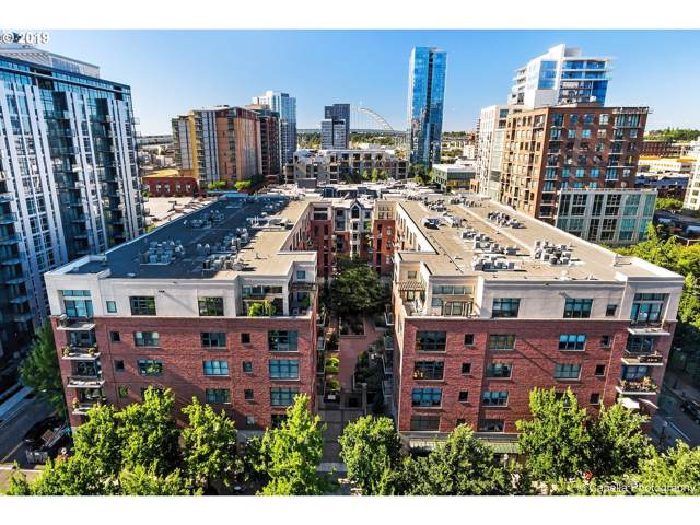 820 NW 12TH Ave #418, Portland, OR 97209 (MLS #19697297) :: Change Realty