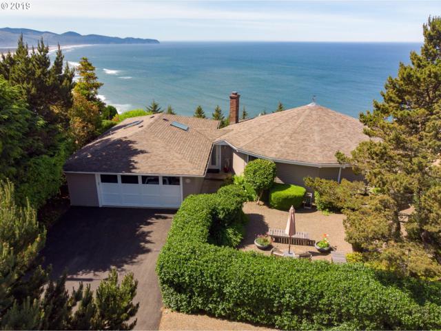 2040 Maxwell Mountain Rd, Oceanside, OR 97134 (MLS #19697470) :: TK Real Estate Group