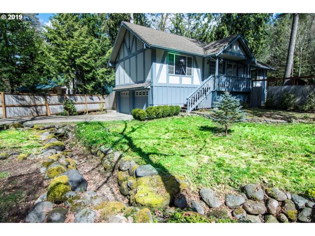 65333 E Timberline Dr, Rhododendron, OR 97049 (MLS #19697612) :: The Lynne Gately Team