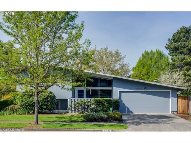 10720 SW Wedgewood St, Portland, OR 97225 (MLS #19697648) :: TLK Group Properties