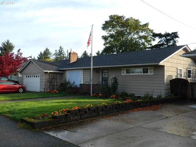 530 NE 108TH Ave, Portland, OR 97220 (MLS #19697770) :: Townsend Jarvis Group Real Estate