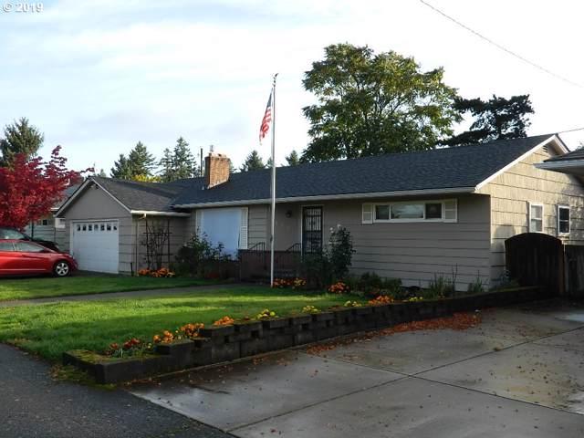 530 NE 108TH Ave, Portland, OR 97220 (MLS #19697770) :: Homehelper Consultants