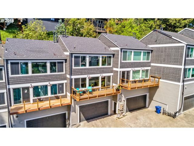 1928 SW Mill Street Ter, Portland, OR 97201 (MLS #19697812) :: Next Home Realty Connection