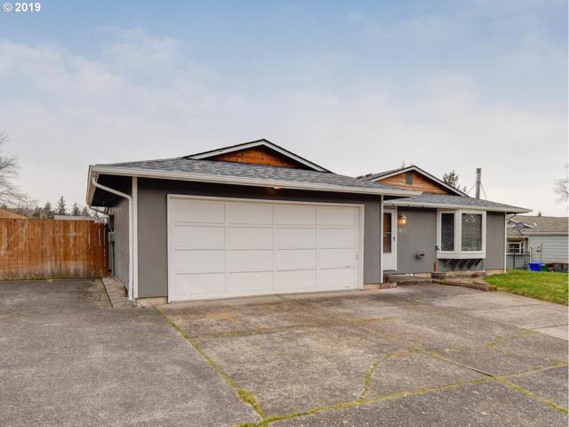 1631 SW Birdsdale Ct, Gresham, OR 97080 (MLS #19697904) :: Realty Edge