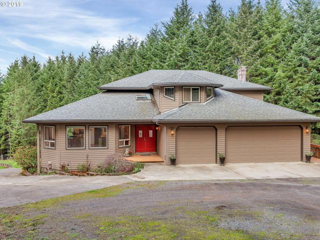 19250 NE Jaquith Rd, Newberg, OR 97132 (MLS #19698100) :: McKillion Real Estate Group
