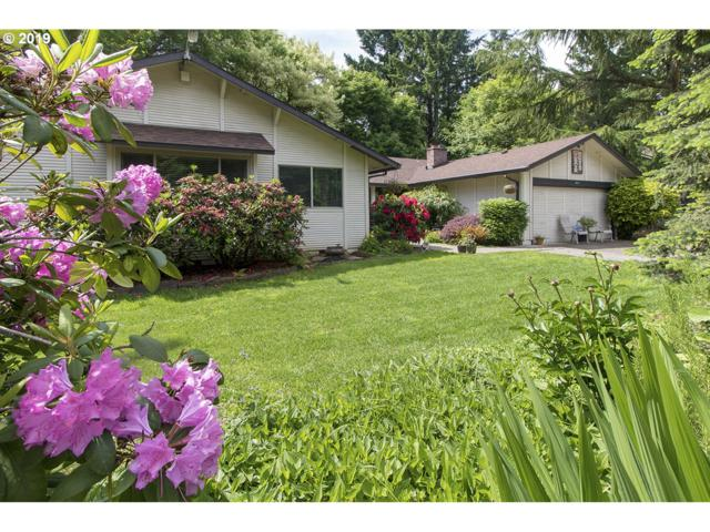 19111 Indian Springs Rd, Lake Oswego, OR 97035 (MLS #19698213) :: Territory Home Group