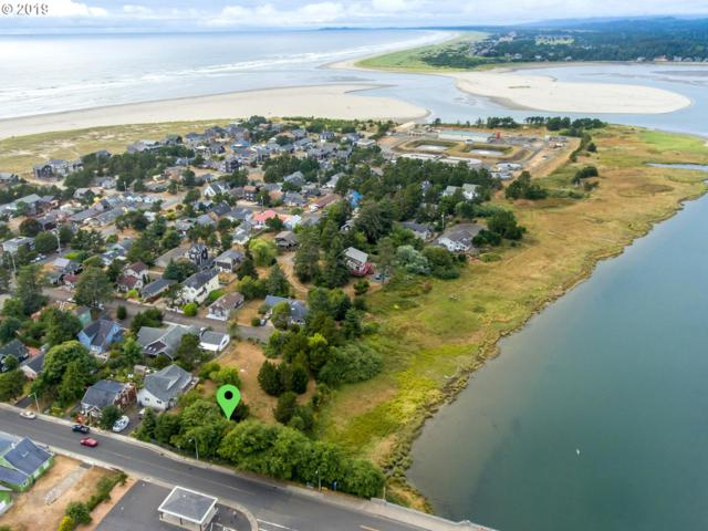 Vl 12th And 13th, Seaside, OR 97138 (MLS #19698366) :: Townsend Jarvis Group Real Estate