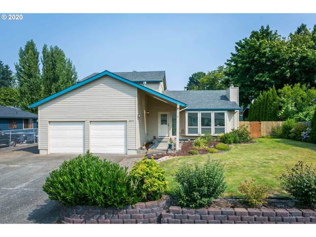2475 SE Willow Dr, Hillsboro, OR 97123 (MLS #19698387) :: Matin Real Estate Group