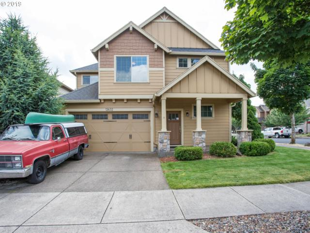 12632 Ross St, Oregon City, OR 97045 (MLS #19698413) :: Next Home Realty Connection