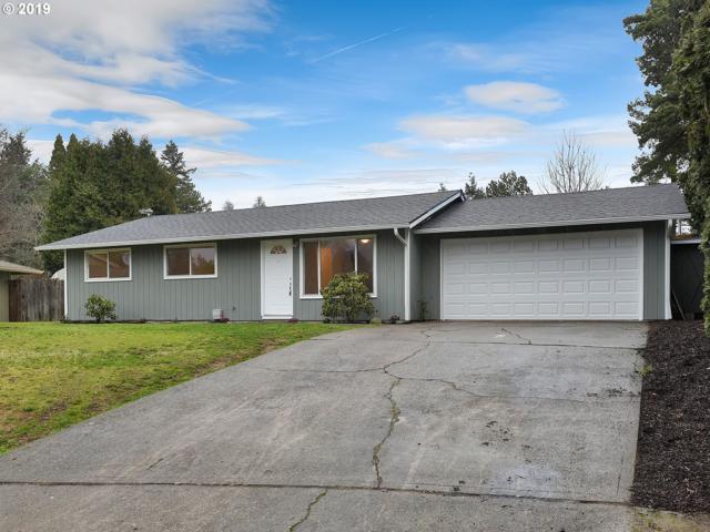 1264 NE Hale Pl, Gresham, OR 97030 (MLS #19698539) :: Lucido Global Portland Vancouver