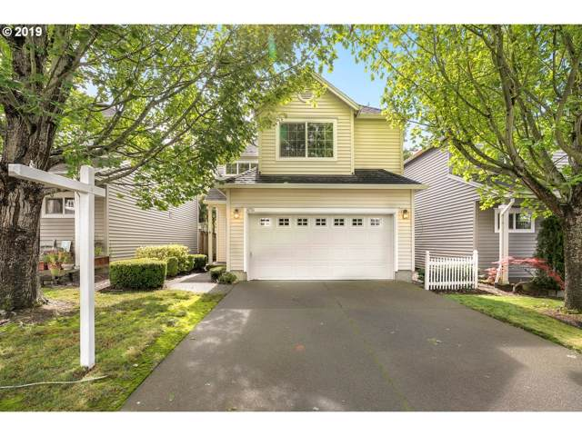 14754 NW Benny Dr, Portland, OR 97229 (MLS #19698620) :: Next Home Realty Connection