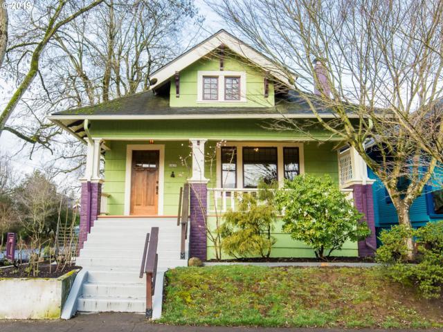 1837 SE 35TH Ave, Portland, OR 97214 (MLS #19698728) :: Homehelper Consultants