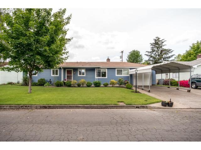 810 32ND Ave SE, Albany, OR 97322 (MLS #19698946) :: Townsend Jarvis Group Real Estate