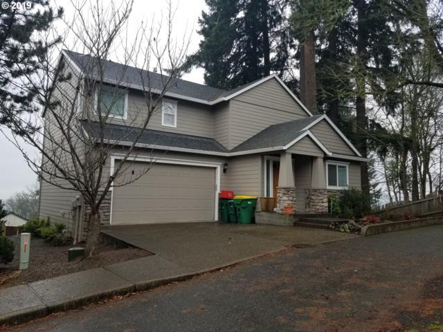 18521 SW Mandy Ct, Beaverton, OR 97007 (MLS #19698969) :: Homehelper Consultants