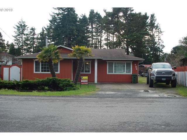 485 Tiara, Lakeside, OR 97449 (MLS #19699076) :: McKillion Real Estate Group