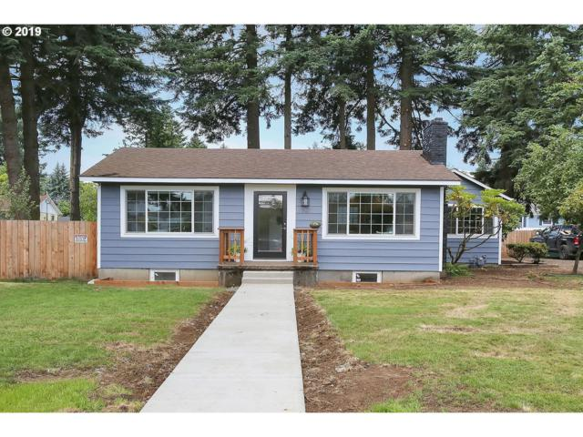 1501 SE 130TH Ave, Portland, OR 97233 (MLS #19699151) :: McKillion Real Estate Group