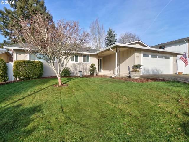 5681 SE Garnet Way, Milwaukie, OR 97267 (MLS #19699563) :: Townsend Jarvis Group Real Estate
