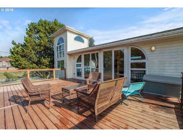 2028 NW 51ST St, Lincoln City, OR 97367 (MLS #19699665) :: Gregory Home Team | Keller Williams Realty Mid-Willamette