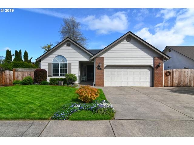 285 Chimney Rock Ln, Eugene, OR 97404 (MLS #19699763) :: The Galand Haas Real Estate Team