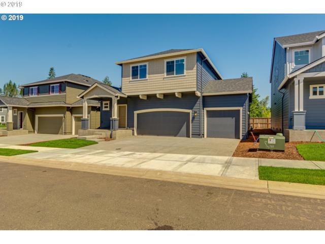 1811 NE 37TH Ave, Camas, WA 98607 (MLS #19699946) :: R&R Properties of Eugene LLC
