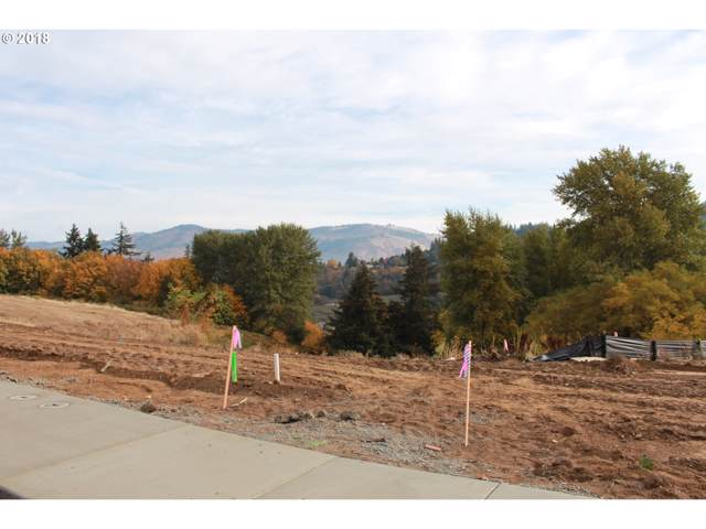 1730 2ND St #95, Hood River, OR 97031 (MLS #20000086) :: The Liu Group